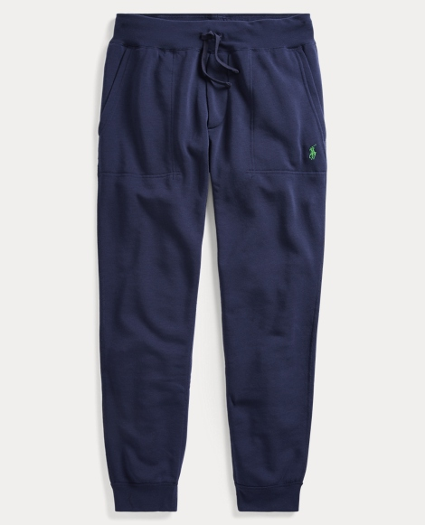 Brushed Fleece Jogger
