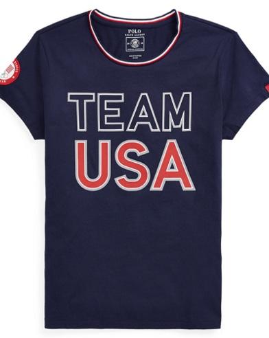 Team USA Short-Sleeve T-Shirt