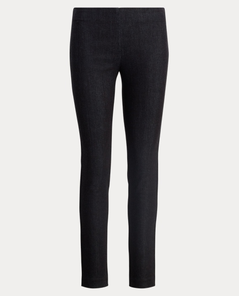 Stretch Denim Skinny Pant