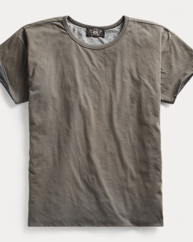 Reversible Cotton T-Shirt