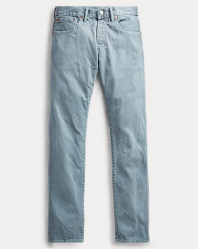 Slim Fit Bedford Corduroy Pant