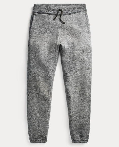 Slim Cotton-Blend Sweatpant
