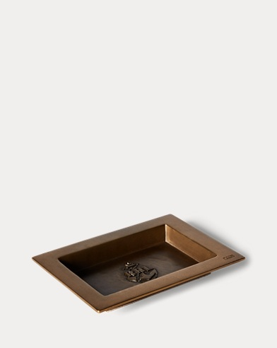 Brass Coin Tray