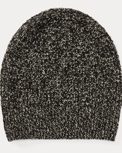 Wool-Cashmere Watch Cap