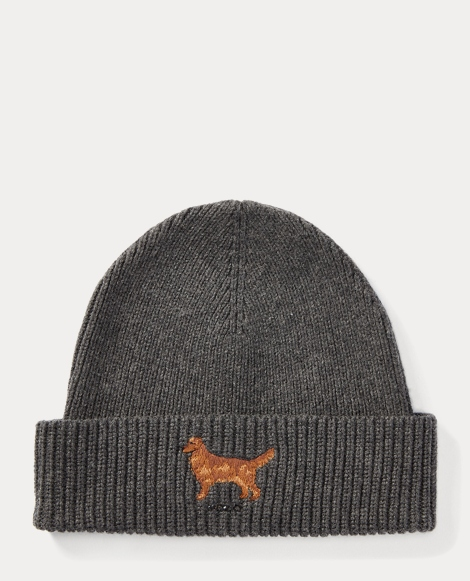 Golden Retriever Watch Cap