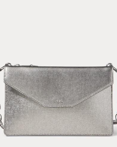 Saffiano Erika Crossbody Bag