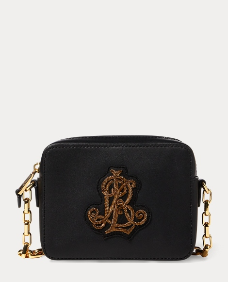 Leather Payton Crossbody Bag