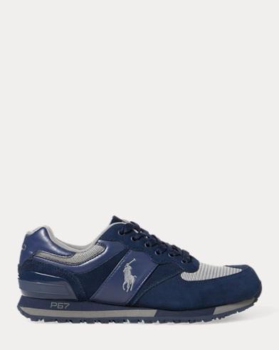 Slaton Tech Mesh Sneaker