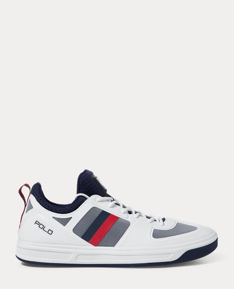 Court 200 Mesh Sneaker