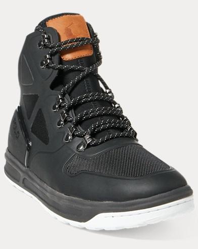 Alpine 200 Mesh Sneaker