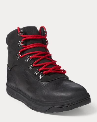 Alpine 100 Leather Sneaker