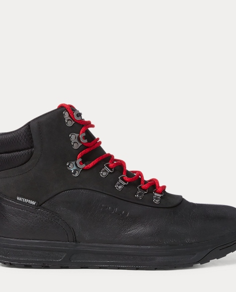 Alpine 100 Leather Sneaker