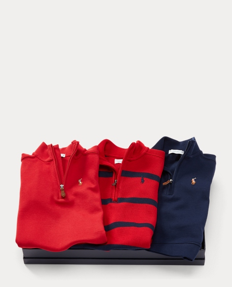 Pullover 3-Piece Gift Set