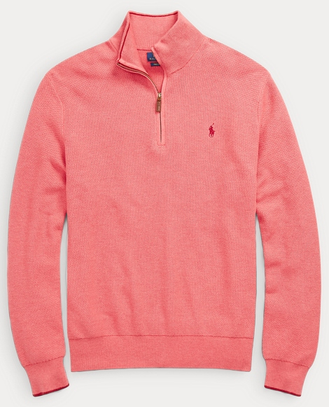 Men's Sweaters in Wool, Cashmere, and Cable-Knit | Ralph Lauren