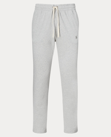 Cotton Spa Terry Pant
