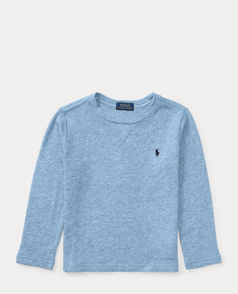 Cotton Spa Terry Pullover