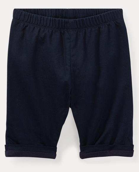 Cotton Corduroy Pant