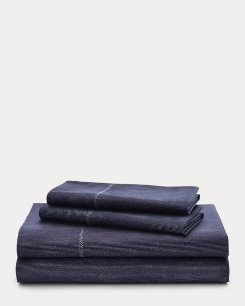 Luna Striped Sheet Set