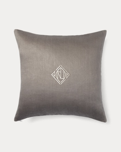 Aldrich Linen Throw Pillow