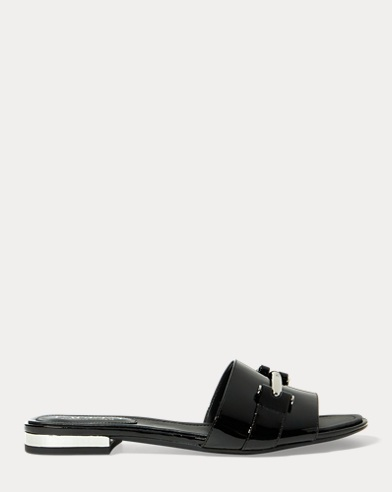 Davan Leather Sandal