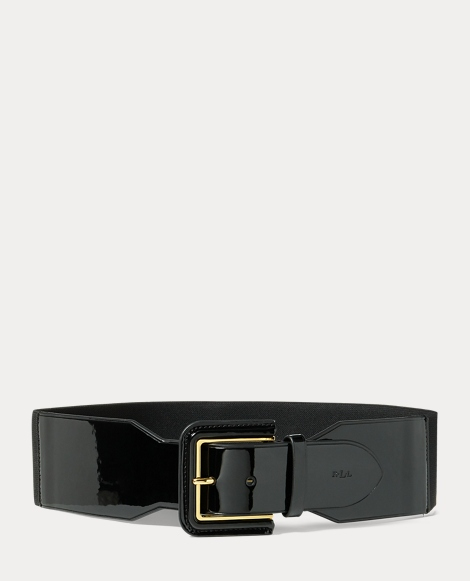 Patent Stretch Belt