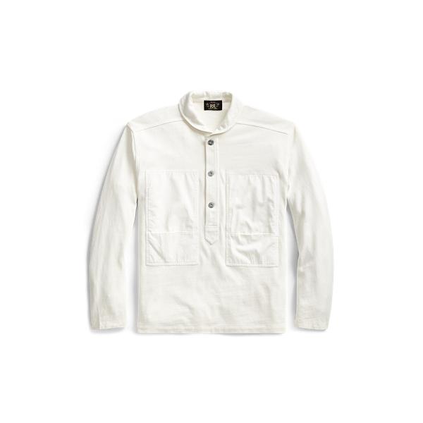 Cotton Jersey Pullover by Ralph Lauren