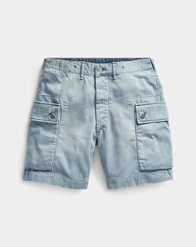 Cotton Cargo Short