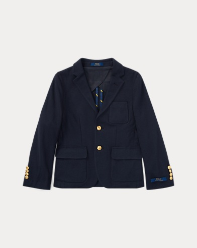 Morgan Pique Jacket