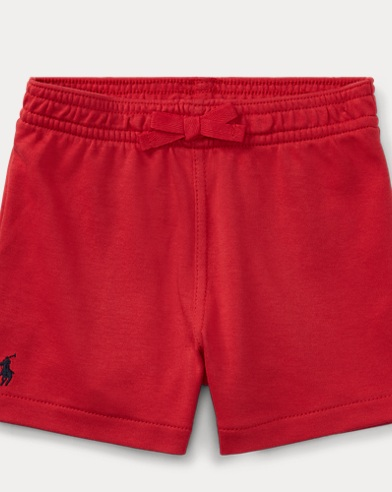 Cotton Interlock Short