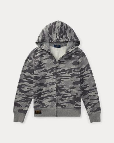 Boys' Sweaters, Crewnecks, & Cardigans in Sizes 2-20 | Ralph Lauren