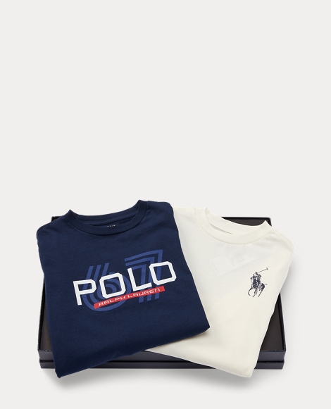 T-Shirt 2-Piece Gift Set
