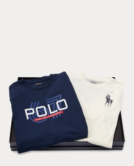 T-Shirt 2-Piece Gift Set