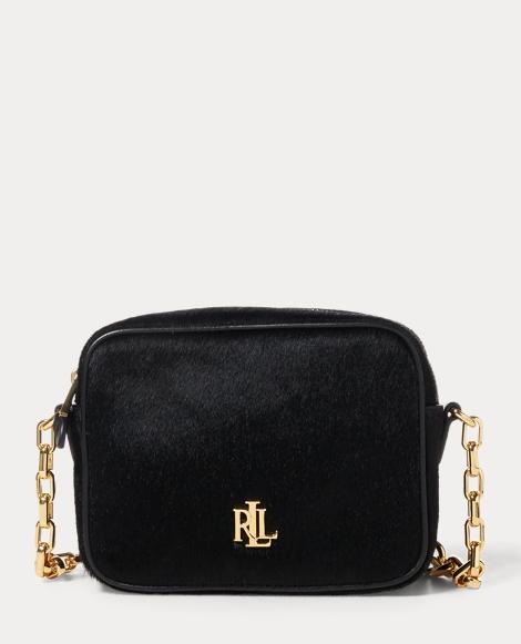 Haircalf Payton Crossbody Bag