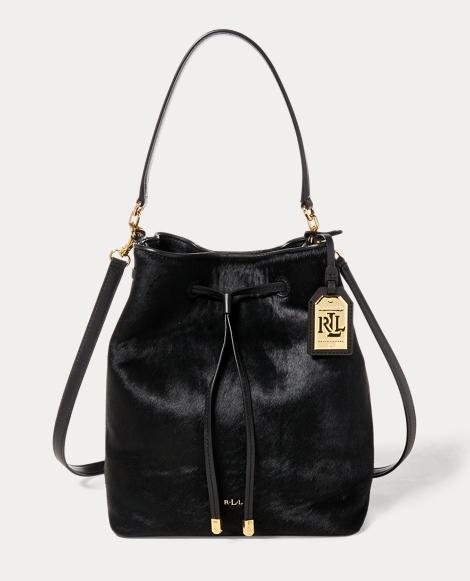 Haircalf Debby Drawstring Bag