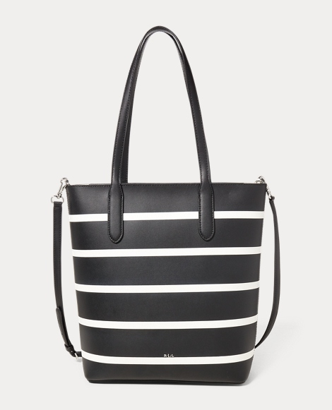 Leather Alexis Tote