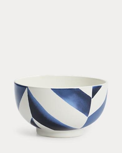 Mason Stoneware Cereal Bowl