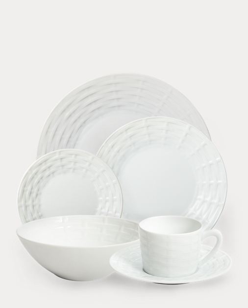 Belcourt Dinnerware Collection