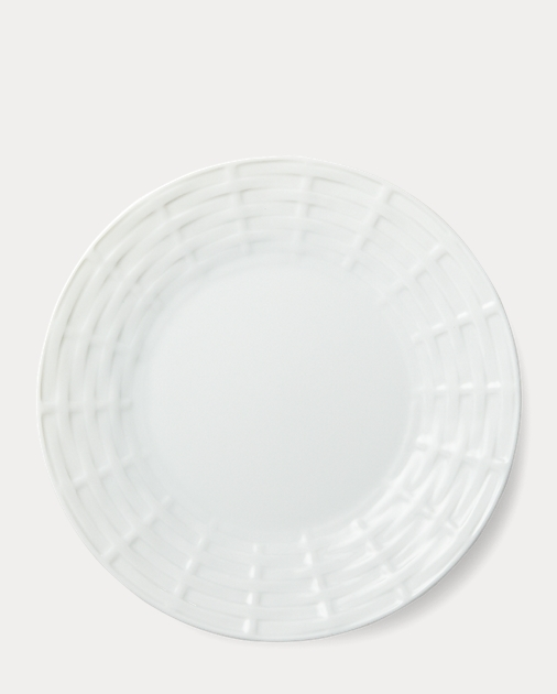 Belcourt Porcelain Salad Plate