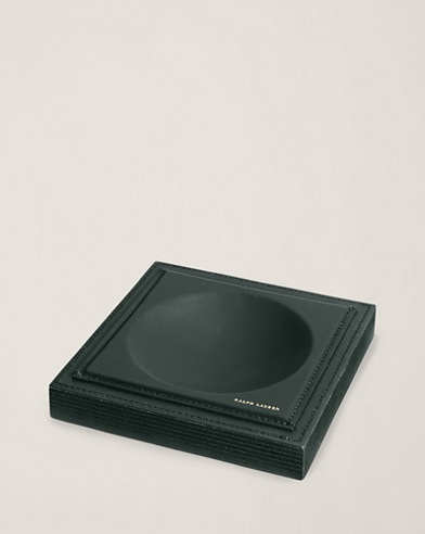 Brennan Leather Catchall