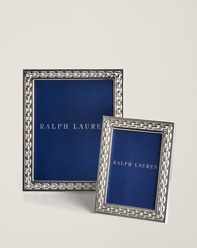 Eloise Silver-Plated Frame