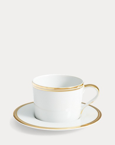 Wilshire Cup & Saucer