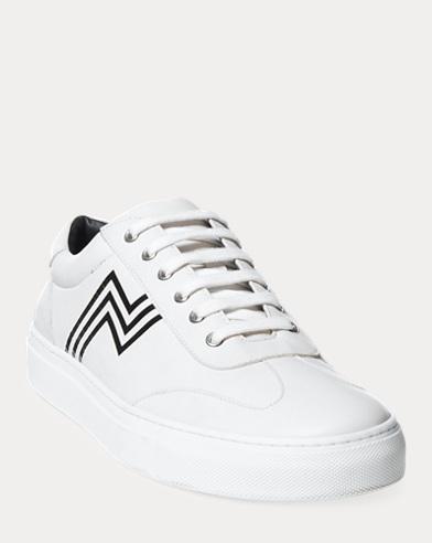 Savir Calfskin Sneaker