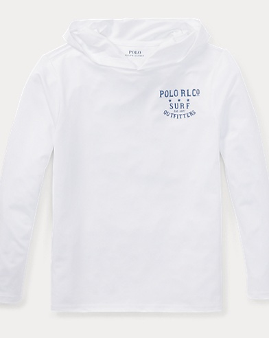 All-Day Beach Hoodie