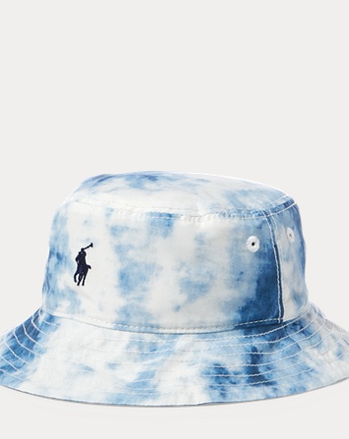 Reversible Chino Bucket Hat