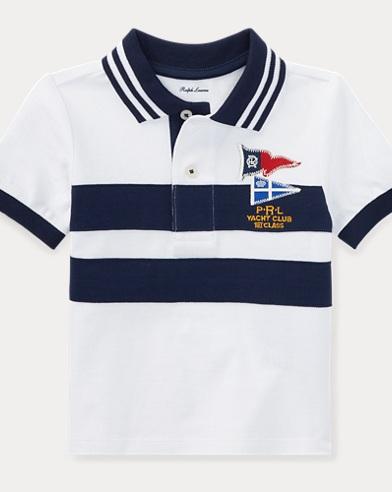 Featherweight Mesh Polo Shirt