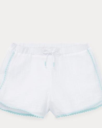Cotton Pull-On Short