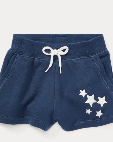 Star French Terry Short