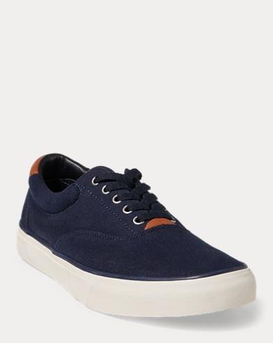 Thorton Mesh Low-Top Sneaker