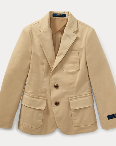 Morgan Stretch Sport Coat