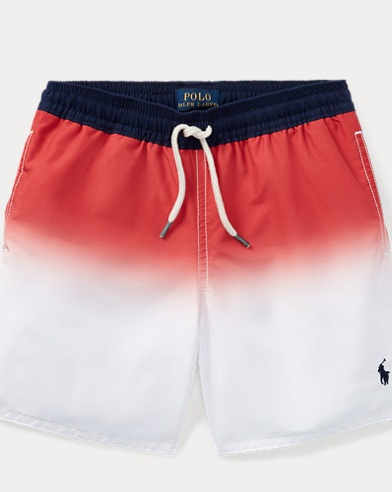Captiva Ombré Swim Trunk